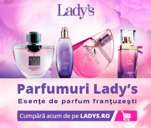ladys.ro - Parfumuri dama